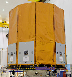 Following the deployment by Soyuz, Gaia – which has been readied for launch at the Spaceport in French Guiana – will operate from the second Lagrange point (L2) in its orbit around the Sun.