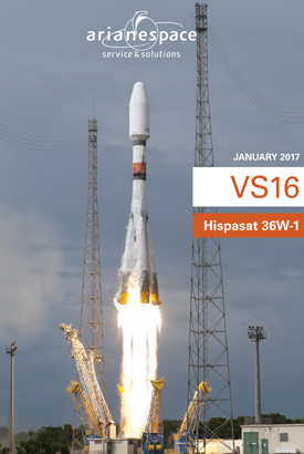 VS16 launch kit cover