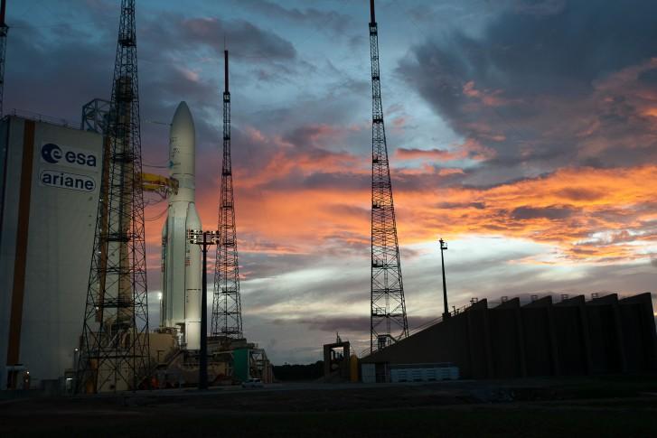 Arianespace 2014 (43)