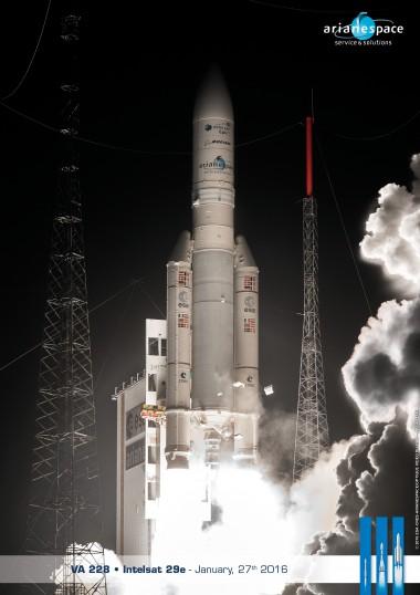 Liftoff-poster_VA228_Arianespace-1