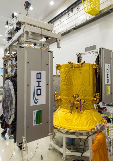 VA233 Fitcheck Galileo FOC M6 (FM13) au S1A, le 09-09-2016
