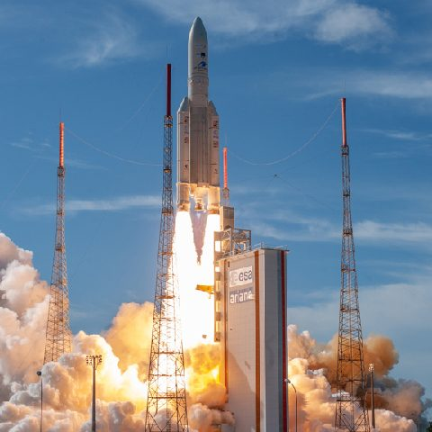 Arianespace – Mission to success