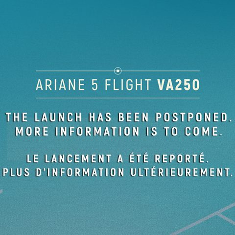 Calendrier Lancement Ariane 2019.Arianespace Mission To Success
