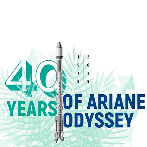 Arianespace Mission To Success